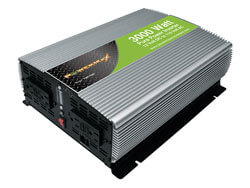 PowerMax PMX-3000 Pure Sine Wave Power Inverter