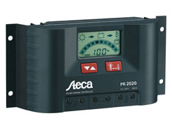 Steca PR2020 Charge Controller