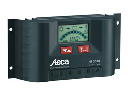 Steca PR3030 Charge Controller