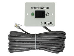 KISAE RM1201 Remote Switch