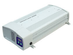 KISAE SWXFR1220 2000W Inverter w/ Transfer Switch