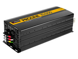 Wagan Tech 10,000 ProLine 12V Power Inverter