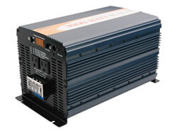 Wagan 3000 Watt 48 Volt Pro Line Power Inverter