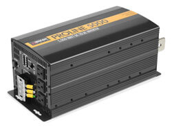 Wagan Tech 5000 ProLine 24V Power Inverter