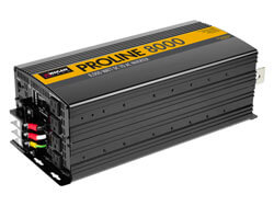 Wagan Tech 8000 ProLine 12V Power Inverter