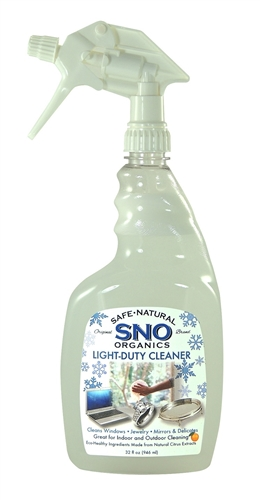 SNO Light Duty RTU 32 oz.