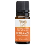 Aromaland - Bergamot Essential Oil 10ml. (1/3oz.)