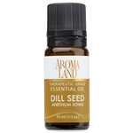 Aromaland - Dill Seed Essential Oil 10ml. (1/3oz.)