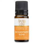 Enchantment Essential Oil Blend 10ml. (1/3oz.)