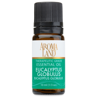 Eucalyptus Globulus Essential Oil 480ml. (16oz.)