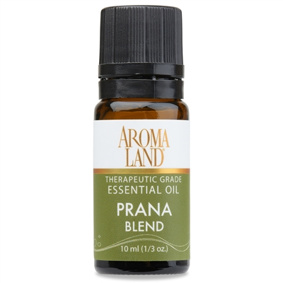 Prana (formerly Poho) Essential Oil Blend 240ml. (8oz.)