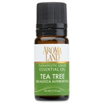 Aromaland - Tea Tree Essential Oil 10ml. (1/3oz.)