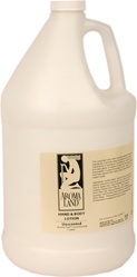 Hand & Body Lotion - AromaFree® (Unscented) 1 gallon