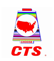 Pick Your CTS Sewing Thread Color, Enter 4 Digit Color Number