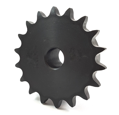 05B22 Sprocket Stock Bore 05B22 Sprocket