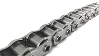 08B Stainless Steel Hollow Pin Roller Chain