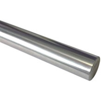 "1-11/16"" Plain Shaft Turn Ground Polished"