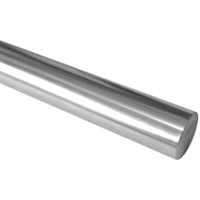 1 Stainless Steel Plain Shaft