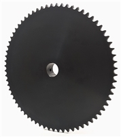 100BS24 sprocket 1-1516 bore 100BS24 sprocket