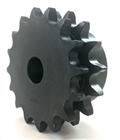 D200B15 Double Sprocket