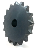 2040B17 Double Pitch Sprocket