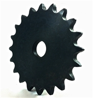 2062A12 Sprocket With Plain Bore