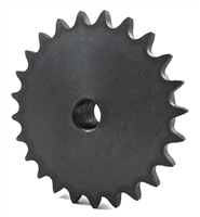 24B10 Sprocket Stock Bore 24B10 Sprocket