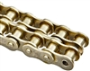 50-2 Nickel Plated Roller Chain