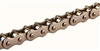 #50 Nickel Plated Roller Chain
