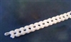 #25 Polypropylene Plastic Roller Chain Plastic Chain