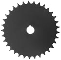 25B10 Plastic Sprocket