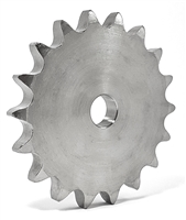 80A12SS Sprocket Stainless Steel Sprocket