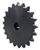 35B23 Sprocket With Stock Bore ANSI Sprocket