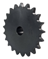 35B21 Sprocket With Stock Bore ANSI Sprocket