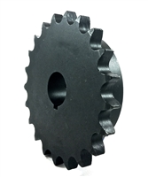 35BS21 sprocket 35BS21 finished bore sprocket