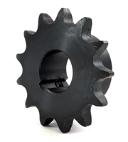35BS12 sprocket 35BS12 finished bore sprocket