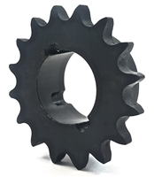 35BTB18 Sprocket Taper Bushed 35BTB18 Sprocket