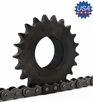 35H19 Sprocket Taper Bushed 35H19 Sprocket