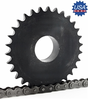 35H30 Sprocket Taper Bushed 35H30 Sprocket
