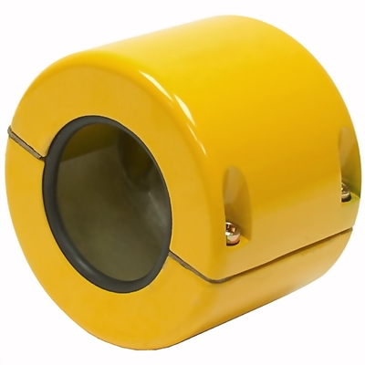 Aluminum 8018 Coupling Cover
