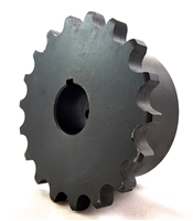 4016 Coupling Half Sprocket