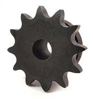 140B11 Sprocket Stock Bore 140B11 Sprocket