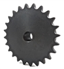 04B24 Sprocket Stock Bore 04B24 Sprocket
