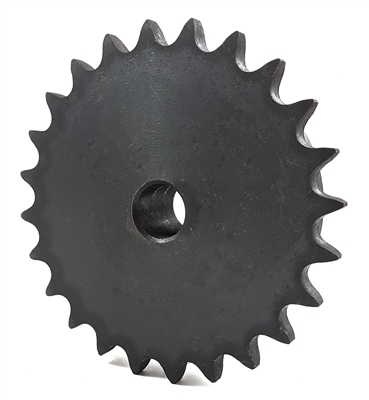 03B27 Sprocket Stock Bore 03B27 Sprocket