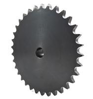 40B41 Sprocket Stock Bore 40B41 Sprocket