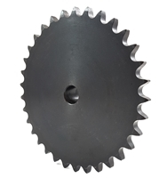120B32 Sprocket Stock Bore 120B32 Sprocket