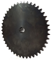 40B48 Sprocket Stock Bore 40B48 Sprocket