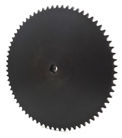 40B72 Sprocket Stock Bore 40B72 Sprocket