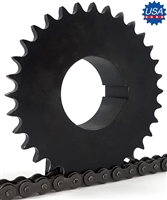 40P30 Sprocket Taper Bushed 40P30 Sprocket