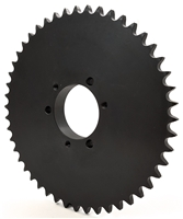 140J45 Sprocket QD Type sprocket
